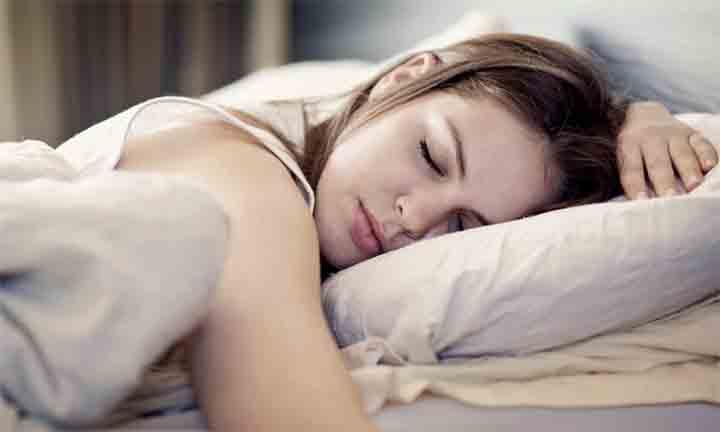 условия здорового сна