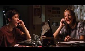 влюбленные звонят друг другу чаще