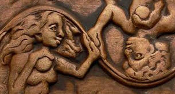 мужское и женское начало в человеке
