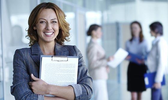 Как стать лидером: практичные советы для женщин новые фото