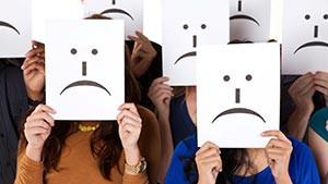 как избавиться от негатива в жизни