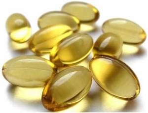 масляный витамин Е