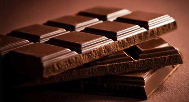 горький шоколад польза для женщин