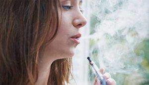 вред электронной сигареты для здоровья