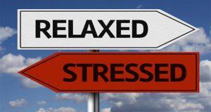 как успокоить нервы и снять стресс в домашних условиях